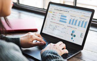 SAP BI - SAP Analytics Cloud